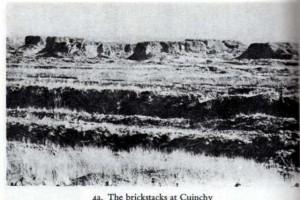 Brickstacks at Cuinchy