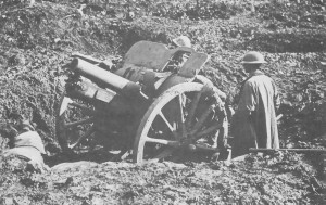 4.5 inch howitzer